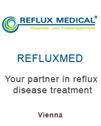 Prof. MD Martin Riegler - REFLUX MEDICAL