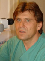 Prof. MD A.-J. Augustin - Ophthalmology Center
