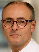 Prof. MD L. Pizzulli -  GKH Hospital