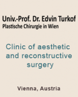 Univ.-Prof. Dr. Edvin Turkof - Clinic of aesthetic and reconstructive surgery