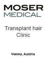 Dr. Karl Moser CEO & Founder  - Moser Medical