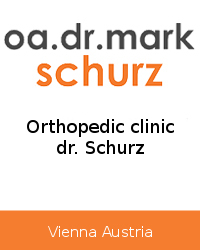 Dr. Mark Schurz - Orthopedic clinic dr. Schurz