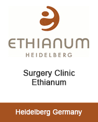 Prof. MD Gunther Germann - ETHIANUM – the Clinic of Aesthetic and Functional Surgery