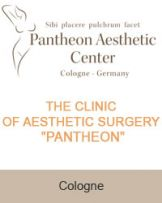 Georgios Hristopoulos - The clinic of aesthetic surgery