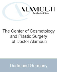Dr. med. Darius Alamouti - The Center of Plastic Surgery of Dr. Alamouti