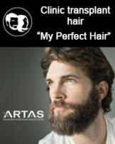 Dr. Fotis Tsounis - My Perfect Hair Clinic