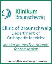 Prof. MD Thomas Gosling - Clinic of Braunschweig - Department of Orthopedic Medicine