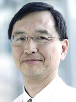 Prof. Dr. Anthony D. Ho -  Heidelberg University Hospital