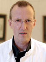 Prof. MD R. Kolvenbach - Cardiovascular Centre of the Augusta Hospital in the Düsseldorf Catholic Hospital Group