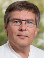 MD Dirk Meyer - Hubertus Protestant Hospital, Berlin