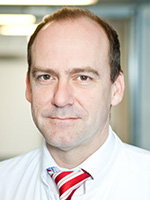 PD MD C. Wullstein - Helios Hospital