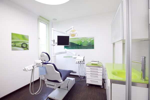Md A Schmidt Clinic Creative Dental