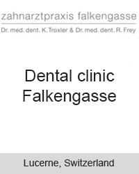 Dr.dent К. Troxler - Dental clinic Falkengasse